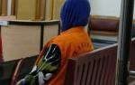 Nenek Terdakwa Kasus Sabu Kembali Dibela