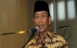 Wiranto Mundur dari Ketua Dewan Pembina Hanura