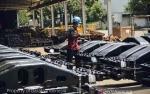 Ekspor Komponen Kereta Api 2019 Naik Dua Kali Lipat