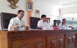 Bupati Barito Timur Harapkan Pembangunan Kawasan Pedesaan Berjalan di 2020