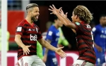 Flamengo Lolos Final Piala Dunia Antarklub