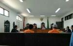 2 Terdakwa Illegal Logging Tidak Kompak Tanggapi Dakwaan Jaksa