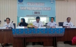 Puluhan Ribu Masyarakat di Kalteng Pecandu Narkoba