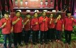 Ini Pesan Ketua DPC PDI Perjuangan Kapuas untuk PAC Kecamatan