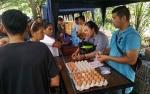 Pemerintah Kabupaten Pulang Pisau Gelar Pasar Murah