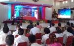 Pesparawi IV Kabupaten Murung Raya Resmi Ditutup