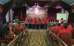 DPC PDI Perjuangan Kapuas Gelar Musyawarah Anak Cabang Serentak