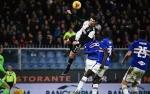 Taklukkan Sampdoria 2-1, Juve Kembali Puncaki Klasemen Liga Italia