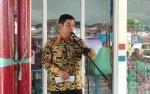 Bupati Barito Timur Harapkan BUMDes Mart Karya Mandiri Tingkatkan Perekonomian Desa Rodok