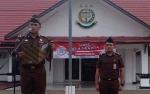 Jaksa Barito Timur Nyatakan Ikrar Bela Negara di Peringatan HBN 2019