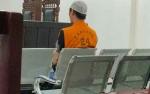 Bisnis Sabu, Mantan ASN KSOP Dituntut 9,5 Tahun Penjara