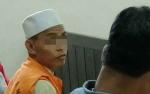 Pemilik 4,52 Gram Sabu Terancam Hukuman 7 Tahun Penjara