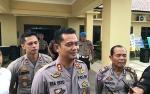 Polres Kapuas Siapkan 4 Posko Pengamanan Natal dan Tahun Baru