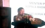 42 Proyek Prioritas Strategis RPJMN 2020-2024 Butuh Kerja Sama Lintas Kementerian