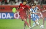 Gol Firmino Amankan Liverpool ke Final Piala Dunia Antarklub