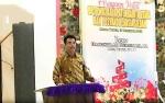 Wakil Bupati Barito Utara Hadiri Perayaan Natal Bersama DPC PWKI dan Posyandu Lansia Siloam