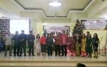 Asisten III Wakili Bupati Safari Natal di Anjir Pulang Pisau