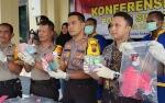 Ini Ancaman Penjara Bagi Tersangka Kawanan Rampok Uang Rp 200 Juta