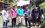 Distanak Barito Timur Bagikan 16.000 Ayam Petelur Kepada Kelompok Tani di 2020