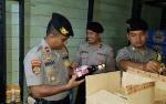 Polsek Kapuas Barat Cek Peredaran Miras Jaga Kamtibmas