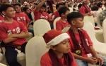 BUMN Manfaatkan Momen Perayaan Natal dengan Berbagi untuk Sesama