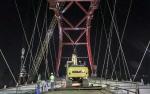PT Waskita Karya Bangun Tol Penajam-Balikpapan, Menunggu Ini