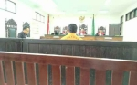 Penusuk Hingga Usus Terburai Terancam 2,5 Tahun Penjara