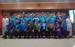 Pengurus DPD KNPI Murung Raya Periode 2019-2022 Resmi Dilantik