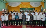 MUI Kabupaten Kapuas Kukuhkan Pengurus di Dua Kecamatan