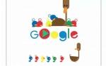 Google Rayakan Hari Ibu dengan Doodle Anak Itik