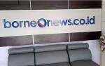 13 Tahun Borneonews Melayani Pembaca