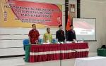 Wakil Bupati Barito Timur: Bawaslu dan Panwascam Harus Bekerja Jujur dan Adil