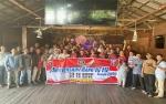 Bintara Polri Alumni 2000 Adakan Syukuran