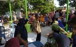 Desa Bangun Harja Adakan Pemilihan Anggota BPD
