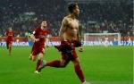 Firmino Antar Liverpool Juara Piala Dunia Antarklub