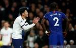 Kemenangan Chelsea Dirusak Pelecehan Rasial terhadap Ruediger