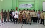Wakil Bupati Katingan Ingin Pengurus Badan Wakaf Indonesia Beri Manfaat kepada Masyarakat