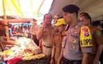 Ini Hasil Pantauan Harga Kebutuhan Pokok di Pasar Tamiang Layang