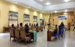 Disporapar Sukamara Ekspose DED Pantai Anugerah