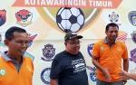 Pembenahan Stadion 29 November Sampit Butuh Dana Rp 3,5 Miliar