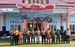 BPBD Gelar Apel KesiapsiagaanHadapi Bencana di Seruyan