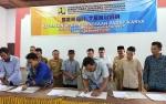 6 Desa di Kotawaringin Timur Terima Bantuan Sistem Penyediaan Air Minum