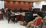 DPRD Kapuas dan TAPD Bahas Penyempurnaan RAPBD 2020 Hasil Evaluasi Gubernur Kalteng