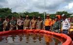 Seruyan Masuk Wilayah Rawan Bencana