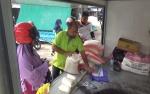 Pasar Murah Bulog Sampit Diserbu Masyarakat
