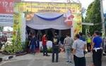 Polres Barito Selatan Siapkan 5 Pos Pengamanan Natal dan Tahun Baru
