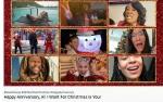 Puluhan Musisi Ramaikan Video Baru All I Want For Chrismas is You