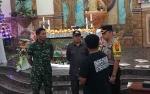 Wakil Bupati Murung Raya Apresiasi Pengamanan Perayaan Natal