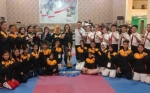 Atlet Taekwondo Asal Katingan Raih Peringkat 2 Kejurda di Sampit