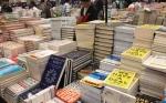 Semua Buku Impor Bebas Pajak dan Bea Masuk